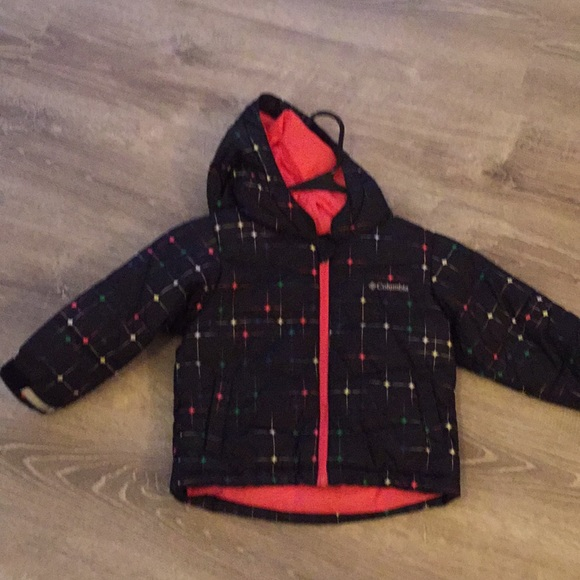 Columbia Other - Columbia jacket size 3T